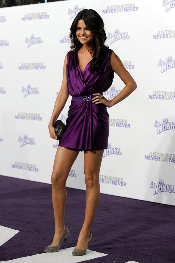 selena gomez selena gomez dress selena gomez dresses best selena gomez dresses top 15 14.jpg 10 haljina: Selena Gomez