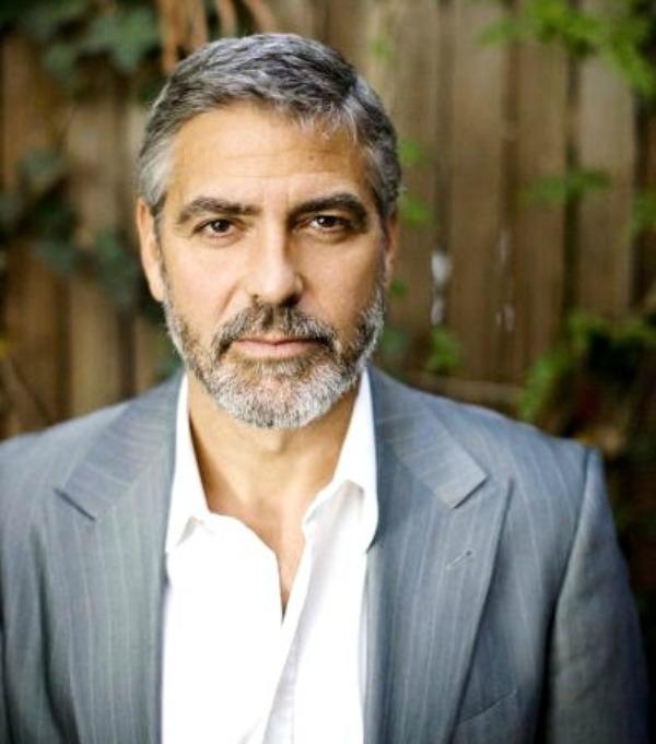 slika 1 George Clooney Frizure koje furaju holivudski frajeri