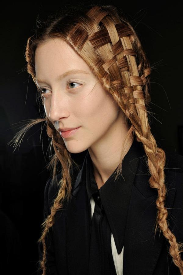 slika 1012 Top 10 frizura sa pletenicama koje morate isprobati