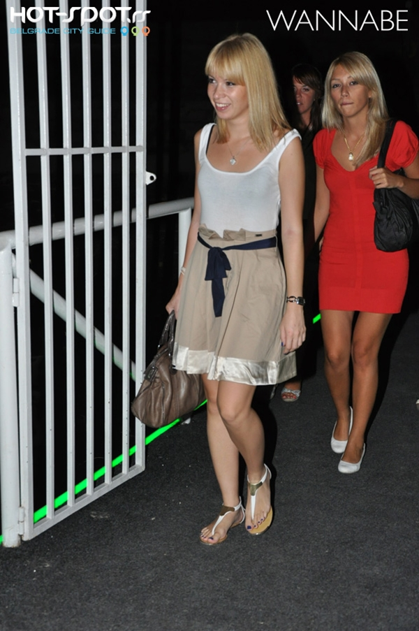 slika 121 Fashion Night Out: Malo kiča, nešto više proseka i po koji pogodak
