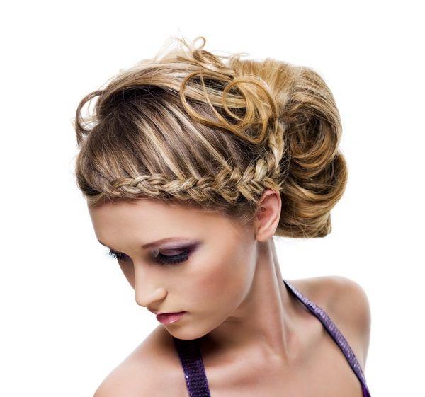 slika 139 Top 10 frizura sa pletenicama koje morate isprobati