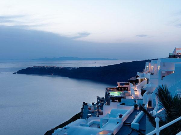 """slika 148 Vodiću te samo reci """"Wannabe"""": Raj na Santoriniju"""