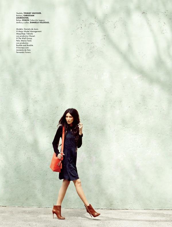 "slika 15 ""Elle Mexico"": Jesenja jutra"