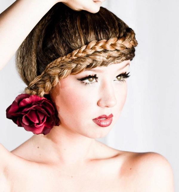 slika 227 Top 10 frizura sa pletenicama koje morate isprobati