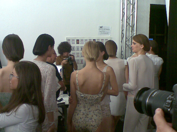 slika 243 Fashion Week: 12 sati u oku posmatrača