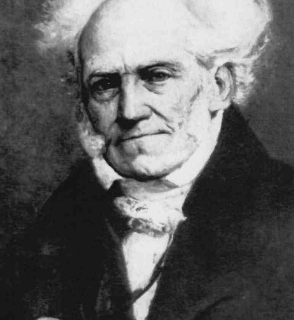 slika 2as Moj psihijatar, Schopenhauer