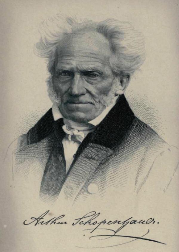 slika 3 as Moj psihijatar, Schopenhauer