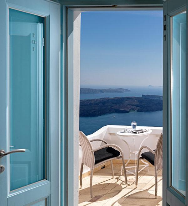 """slika 427 Vodiću te samo reci """"Wannabe"""": Raj na Santoriniju"""