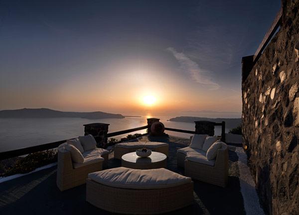 """slika 623 Vodiću te samo reci """"Wannabe"""": Raj na Santoriniju"""