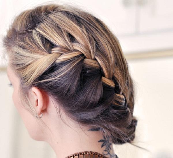slika 714 Top 10 frizura sa pletenicama koje morate isprobati