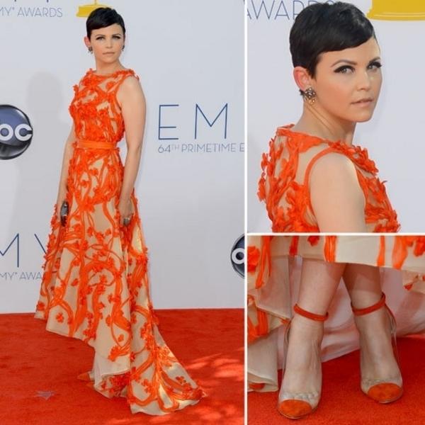 slika1. Fashion Police: Dodela nagrada Emmy 2012.