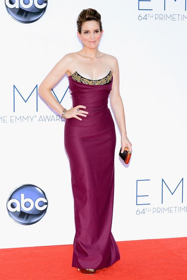 slika10. Fashion Police: Dodela nagrada Emmy 2012.