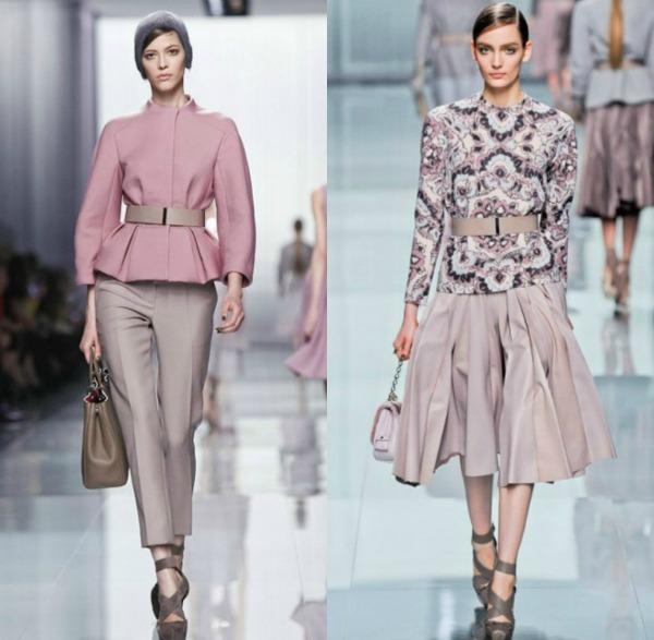 slika130 Jesen i zima na modnim pistama: Christian Dior