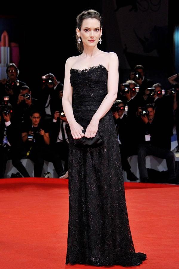 slika14 Fashion Police: Venecijanski filmski festival 2012.