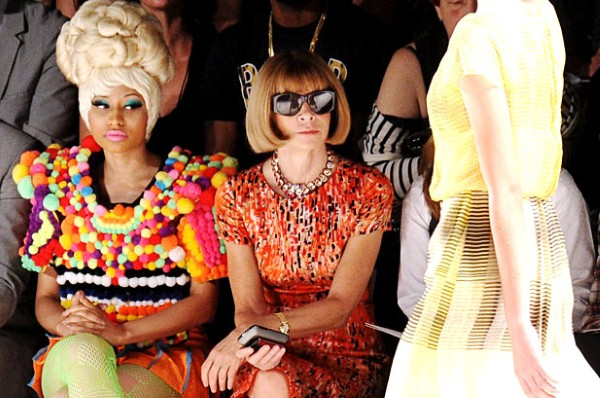 slika18 Pet najvećih Fashion Week blamova