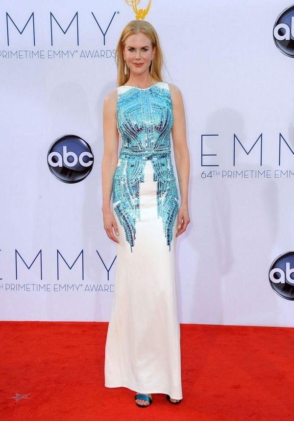 slika2. Fashion Police: Dodela nagrada Emmy 2012.