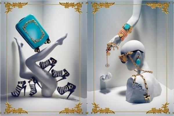 slika222 Anna Dello Russo za H&M: Kolekcija koja osvaja