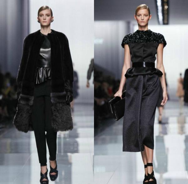slika231 Jesen i zima na modnim pistama: Christian Dior