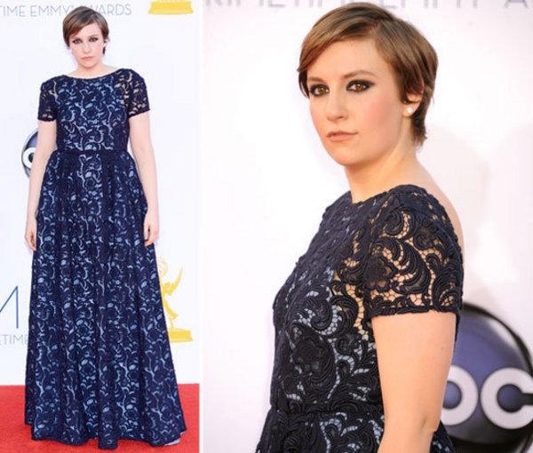 slika3. Fashion Police: Dodela nagrada Emmy 2012.