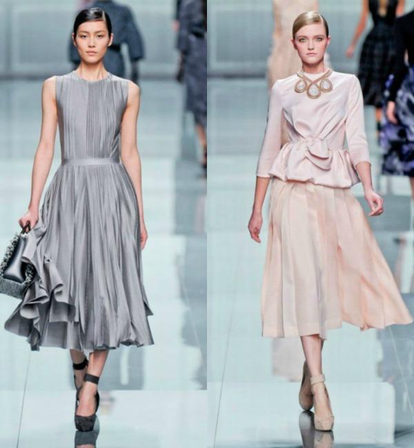 slika318 Jesen i zima na modnim pistama: Christian Dior