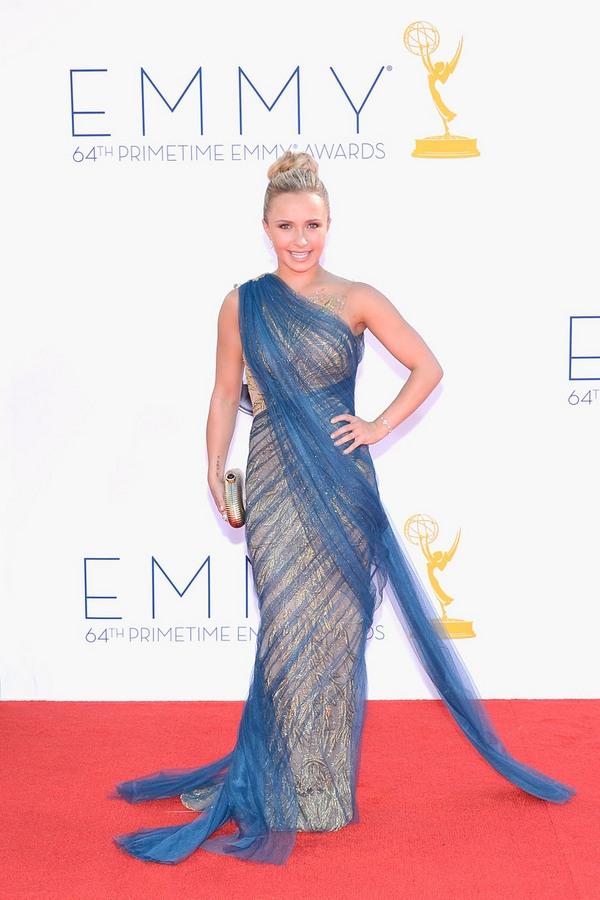 slika4. Fashion Police: Dodela nagrada Emmy 2012.