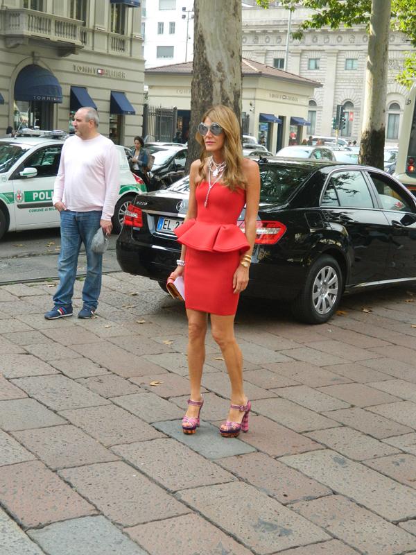 slika412 Fashion Week: 12 sati u oku posmatrača