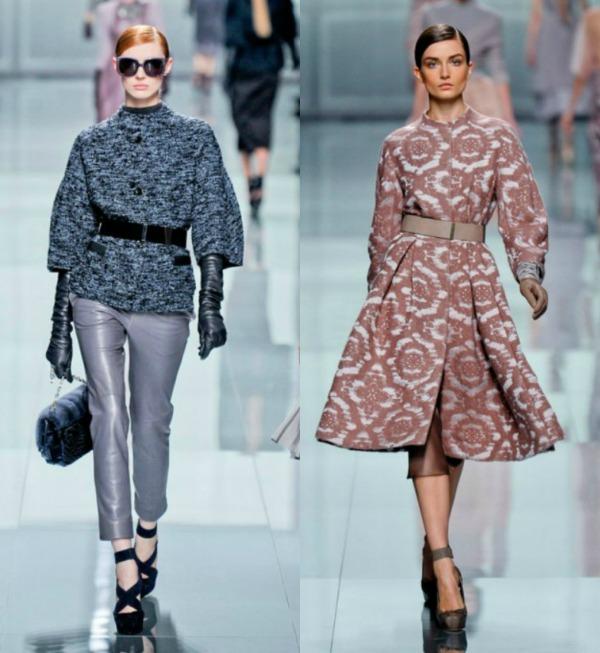 slika414 Jesen i zima na modnim pistama: Christian Dior