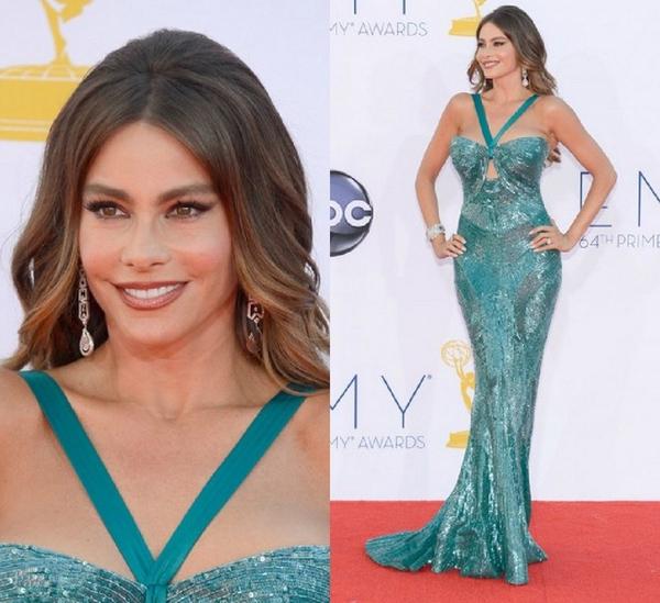 slika5. Fashion Police: Dodela nagrada Emmy 2012.