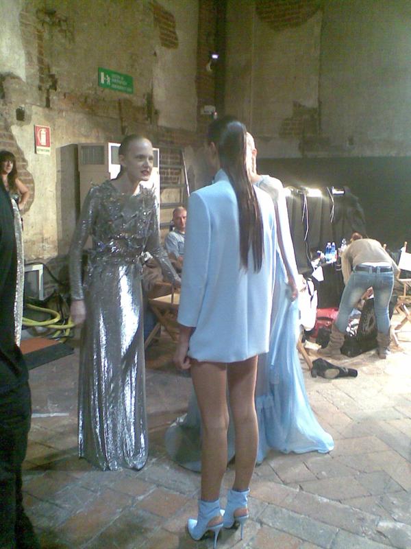 slika513 Fashion Week: 12 sati u oku posmatrača