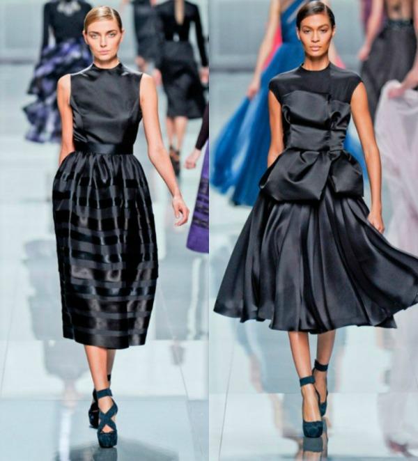 slika514 Jesen i zima na modnim pistama: Christian Dior