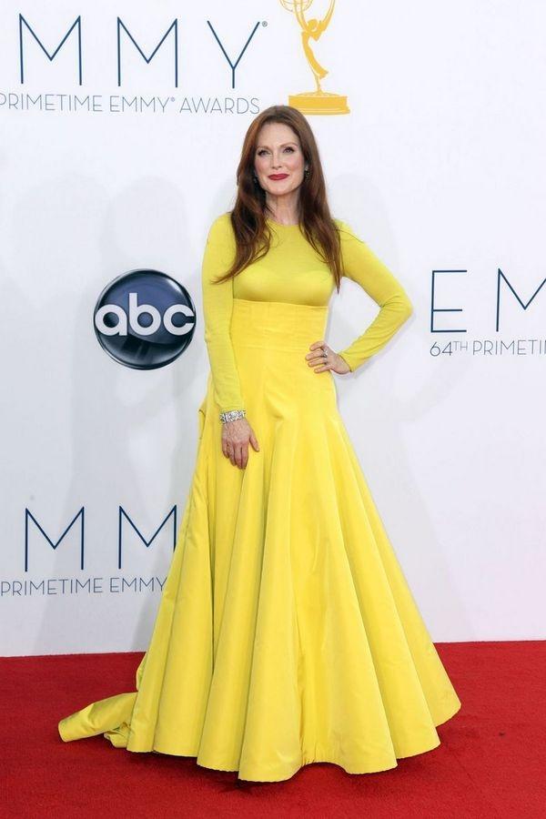 slika6. Fashion Police: Dodela nagrada Emmy 2012.