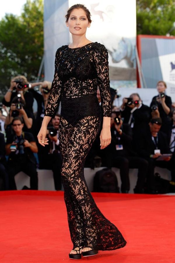 slika6 Fashion Police: Venecijanski filmski festival 2012.