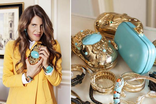 slika67 Anna Dello Russo za H&M: Kolekcija koja osvaja