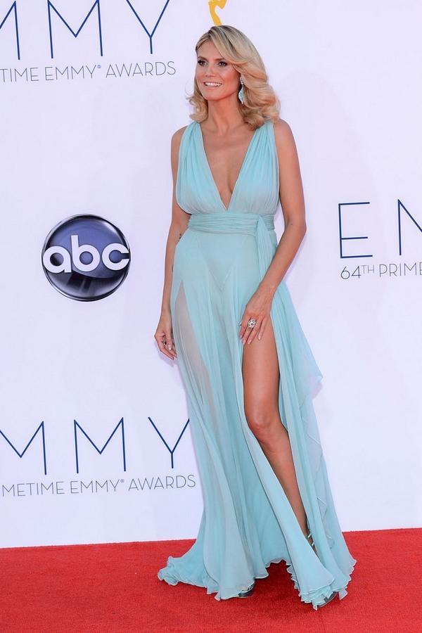 slika7. Fashion Police: Dodela nagrada Emmy 2012.