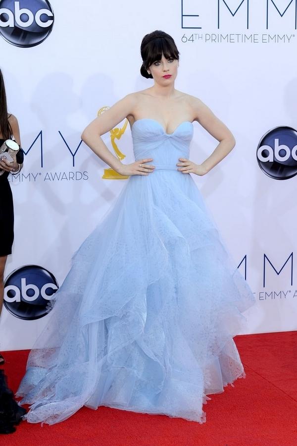 slika8. Fashion Police: Dodela nagrada Emmy 2012.