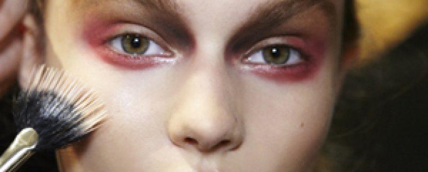 Maybelline Beauty Report New York: Bibu Mohapatra i Rachel Zoe