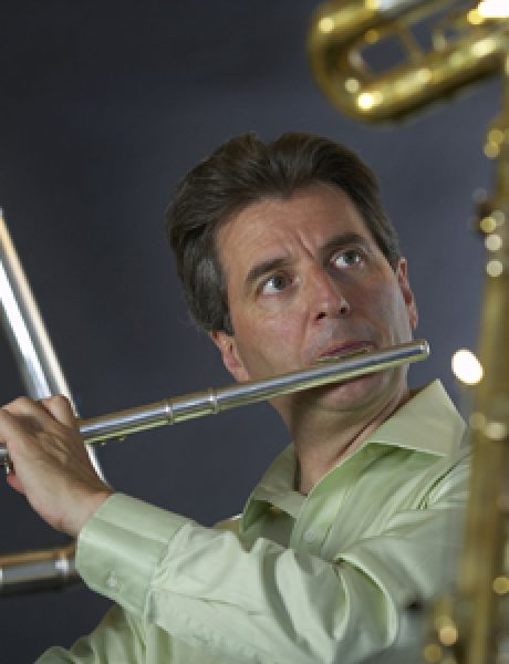 """Nesvakidašnji flautista za početak ciklusa """"Bizarrte"""""""