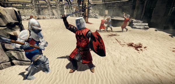 vitez Kako iskulirati njenog bivšeg