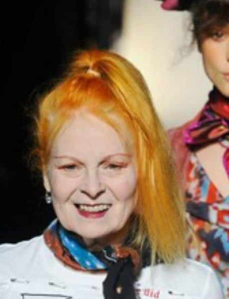 Jesen i zima na modnim pistama: Vivienne Westwood