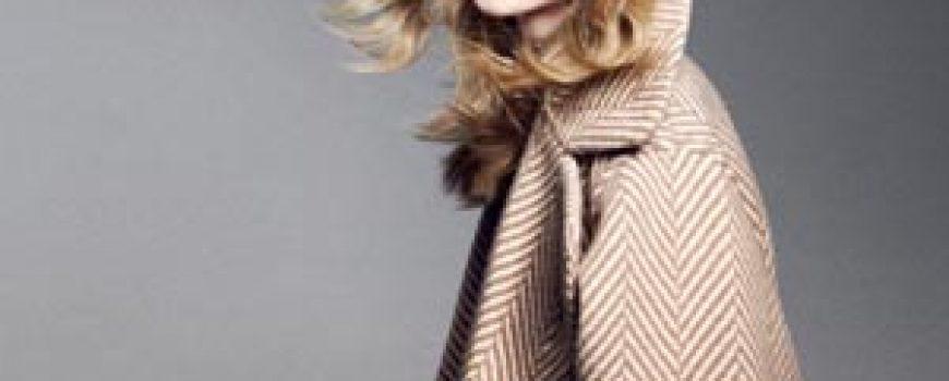 """""""Vogue Germany"""": Kaputi koji će vas ugrejati"""