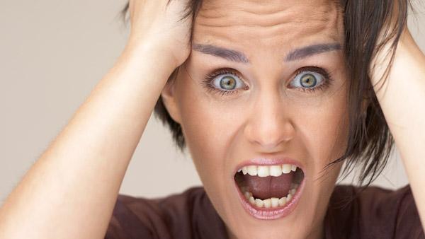 zdravlje stres gojaznost 5 Živi zdravo: Stres