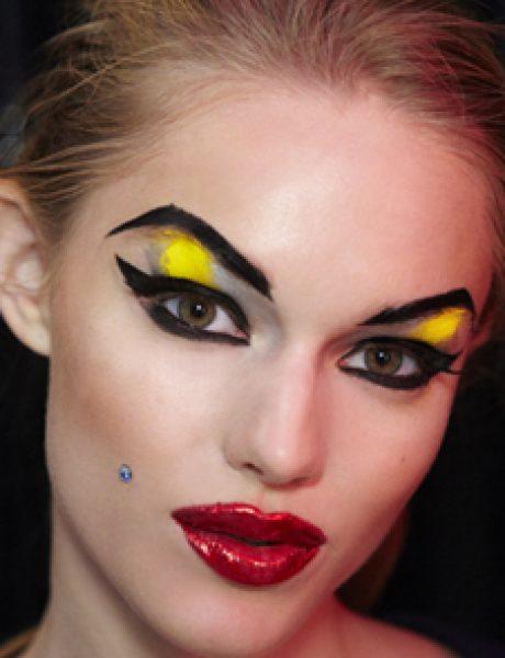 Maybelline Beauty Report New York: Betsey Jonson