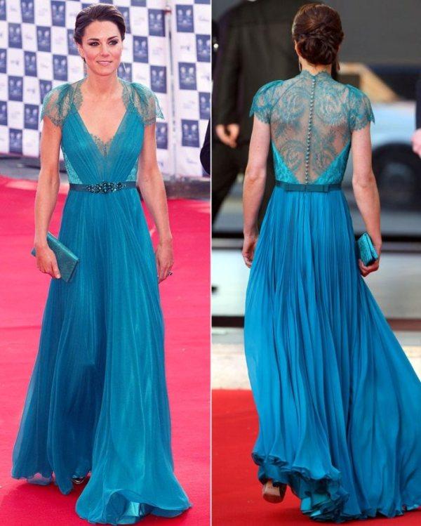 1.5 10 haljina: Kate Middleton