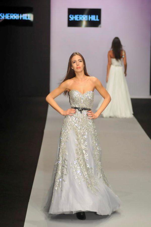1.7 32. Belgrade Fashion Week: Sherri Hill