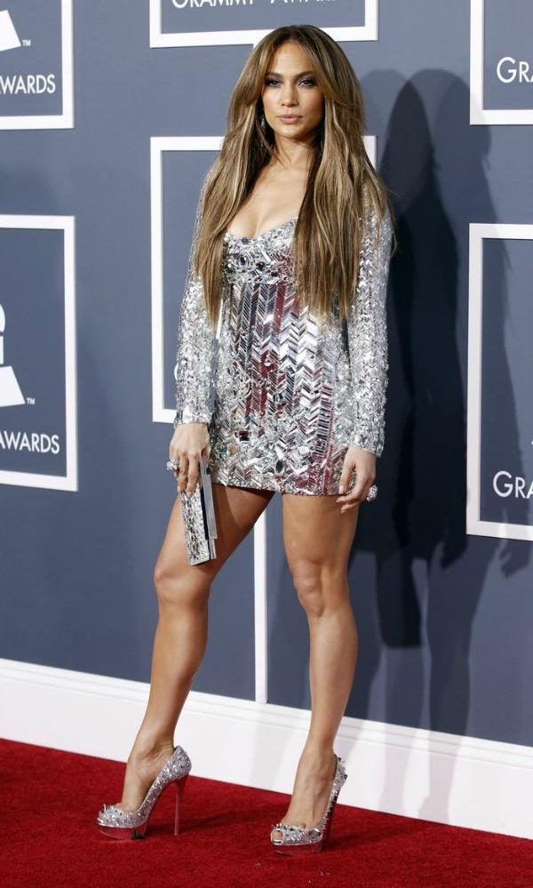 1.jpg 10 haljina: Jennifer Lopez