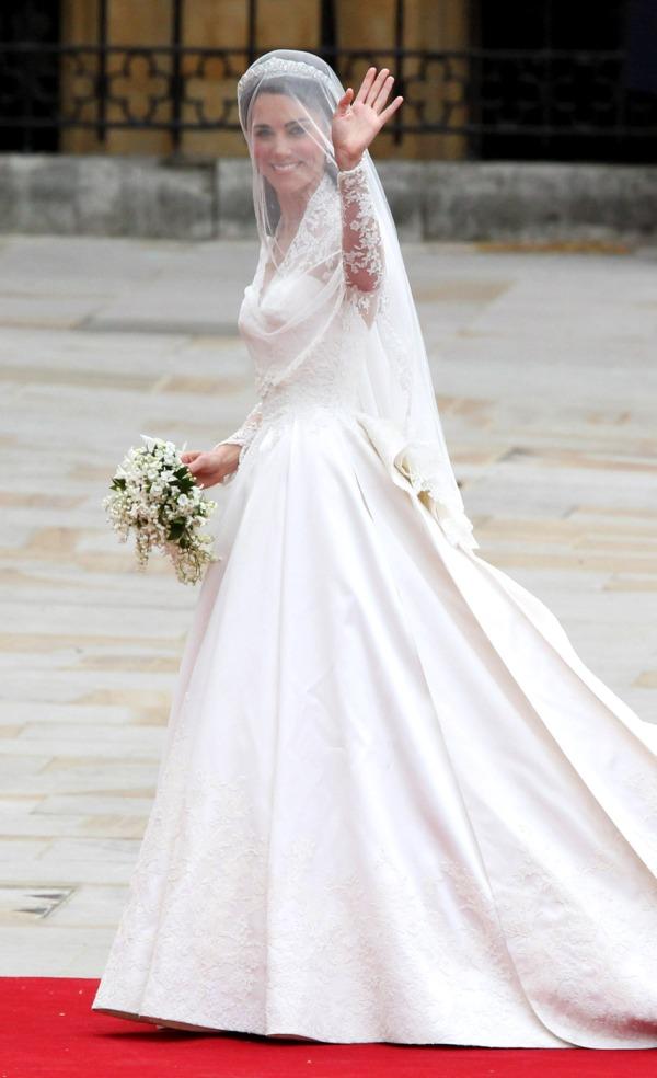 10.3 10 haljina: Kate Middleton