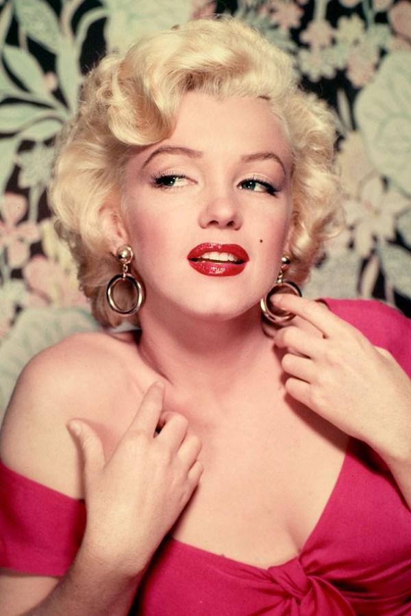 108 Stil šminkanja modnih ikona