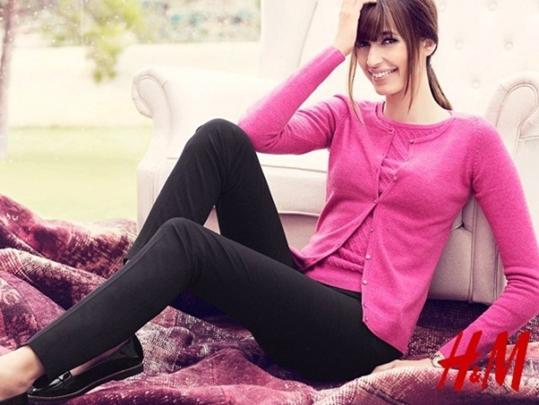 109 H&M: Jednostavna i elegantna