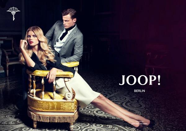 130 Joop: Elegancija za dvoje