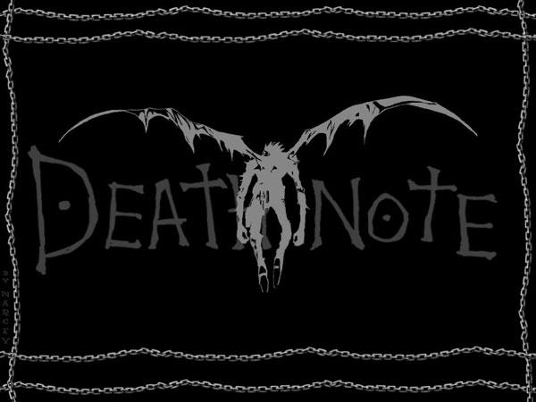 """139 Animirani petak: """"Sveska smrti"""""""